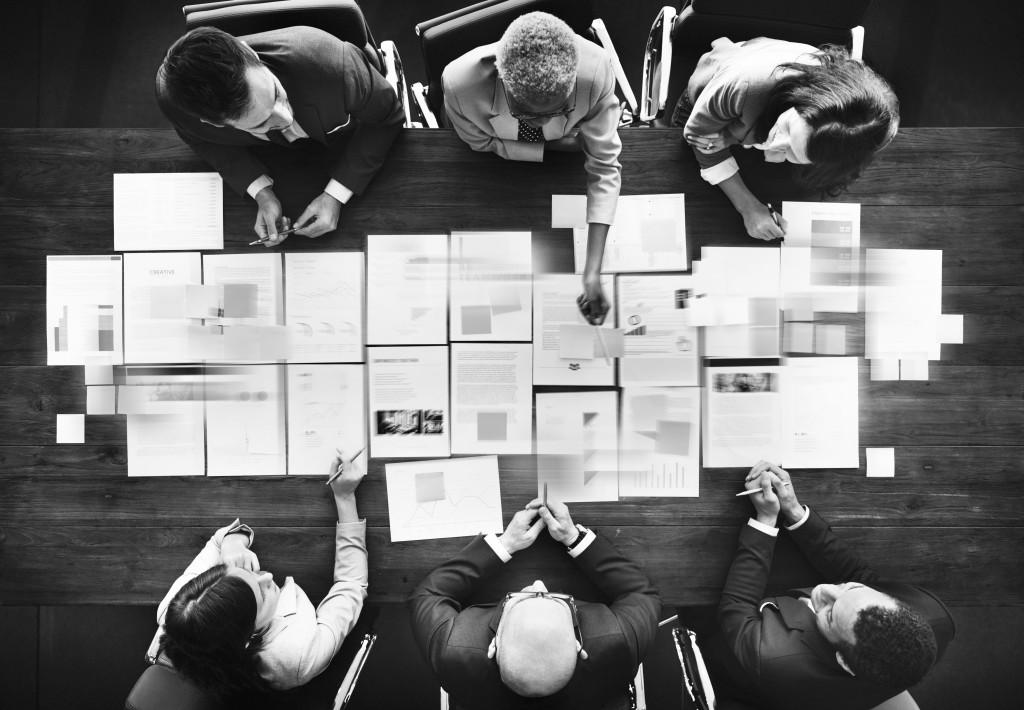 Equip multidisciplinar de consultors i auditors en protecció de dades i seguretat de la informació