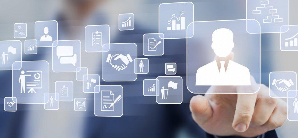 La protecció de dades en les relacions laborals.