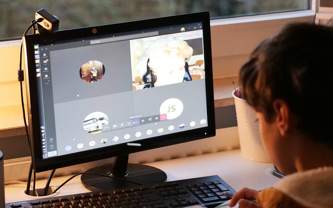 La prevención de las escuchas y Protección de la privacidad en las reuniones virtuales