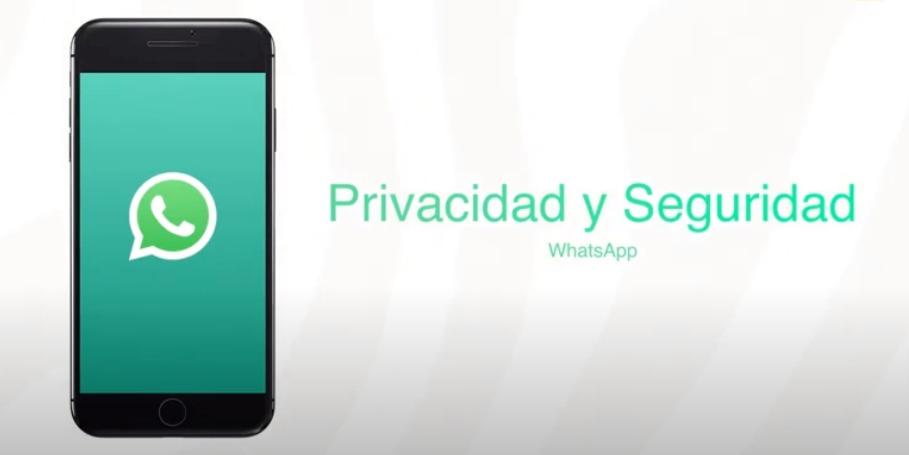Configuración de las opciones de privacidad en Whatsapp